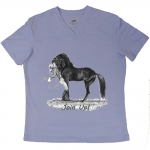 "Jude Too Horse Tee Shirt ""Join Up"""