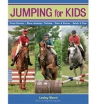 Jumping for Kids Book by Lesley Ward