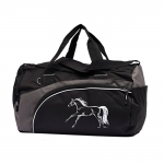 Kelley Duffle Bag with Horse