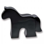 Kelley Durable Plastic Horse Coin Bank