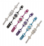 Kelley Equestrian Snaffle Bit Watch-Petite
