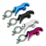 Kelley Jumper Horse Bottle Opener Key Chain
