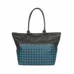 Kerrits EQ Houndstooth Tote Bag - FREE Shipping
