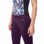 Kerrits Flow Rise Performance Tights - FREE Shipping