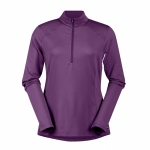 Kerrits Ice Fil Long Sleeve Shirt - Solid FREE Shipping