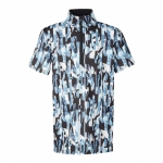 Kerrits KIDS Ice Fil Print Short Sleeve Shirt - FREE Shipping