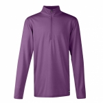 Kerrits KIDS Ice Fil Solid Long Sleeve Shirt - FREE Shipping