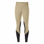 Kerrits Sit Tight WindPro Knee Patch Breech - FREE Shipping