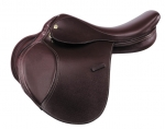 KINCADE CHILDS LEATHER CLOSE CONTACT SADDLE