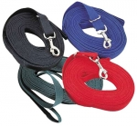 KINCADE COTTON WEB LUNGE LINE
