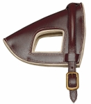 Kincade Leather Head Bumper