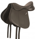 Kincade Redi-Ride Quick Switch All Purpose Saddle with FREE Shipping