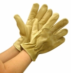 Kinco Pigskin Unlined Driver Gloves
