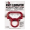 Knot Eliminator - Picket Line Loop