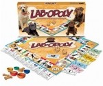 Lab-Opoly by Late for the Sky