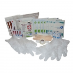 Large/Quad Treatment Wound Care Kit