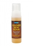 LEATHER NEW FOAM CLEANER 7OZ