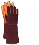 Leather Pro's™ Gloves