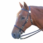 Leather Trail Bridle Fully Adjustable