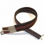 Legacy English Leather Chafeless Girth