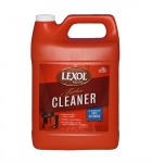 Lexol pH Leather Cleaner 3 Liter