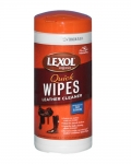 Lexol Quick Wipes Leather Cleaner