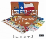 Lone Star-Opoly by Late for the Sky