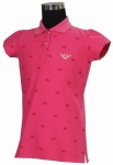 MADELYN POLO SHIRT CHILD S/S