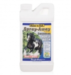 Mane 'n Tail Spray Away Horse Wash Concentrate - 16oz