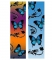 Manestreet USA Butterfly Swirl Knee High Socks