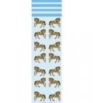 Manestreet USA Trotting Horse Knee High Socks