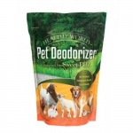 Mannapro Deodorizer Healthy World Pet 3.5lb