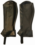 MICRO TOUCH HALF CHAPS CHILD