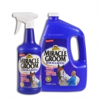 Miracle Groom Bath In a Bottle