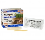Motomco Mole Killer Worms
