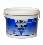 MUSCLE-UP POWDER HORSE SUPPLEMENT