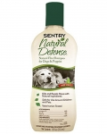 Natural Defense Flea Shampoo 12 oz