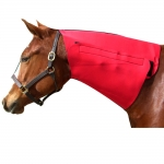 Neck Sweat - Horse Red
