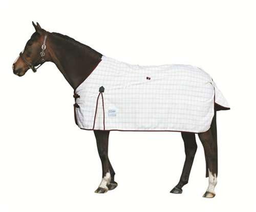 Weatherbeeta Kool Coat Classic With Surcingles II Standard Neck