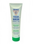 Nikwax Tech Wash Travel Gel Tube