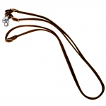Nurtural Horse Synthetic Reins-Western