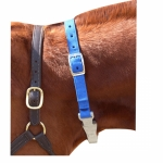 Nylon Crown Nut Cracker Cribbing Strap