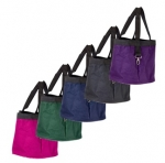 Nylon Grooming Tote Bag