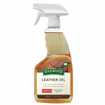 Oakwood Leather Oil Spray 16.9 oz