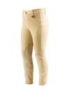 ON COURSE COTTON NATURALS KIDS ADJUSTABLE WAIST BREECHES