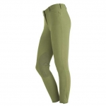 ON COURSE PREMIER FRONT ZIP BREECHES