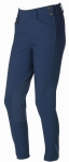 ON COURSE PYTCHLEY EURO SEAT LOW RISE SIDE ZIP BREECHES