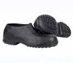 Original Hi-Top Work Rubber Overshoe