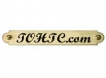 "Ornamental Brass Engraved Name Plate 3/8"" x 2"""