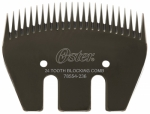 Oster 24-TOOTH BLOCKING COMB 554-236